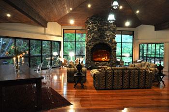 Luxury retreat Tamborine, Day Spa, The Escarpment