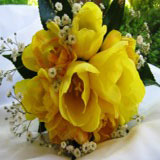 Wedding Flowers, Bridal Bouqets