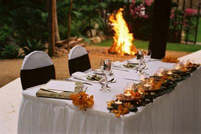 Tamborine Mountain, Weddings, Thunderbird Park, Gold Coast Hinterland