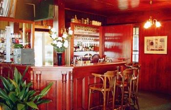 French Restaurant, Tamborine Mtns, Gold Coast Hinterland