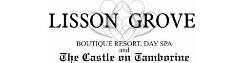 Lisson Grove, Accommodation Tamborine, Luxury Awards