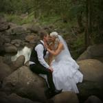 Tamborine Weddings, Linda Pasfield Photography, Gold Coast Hinterland
