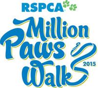 Million Paws Walk, RSPCA, Fund Raising, Tambourine Mountains