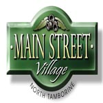 Tamborine Mtn Shopping, Main Street