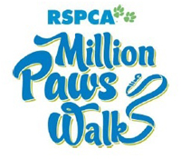 Million Paws Walk, RSPCA, Fund Raising Event, The Green behind the Gold