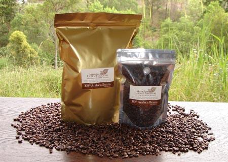Coffee Plantation Tamborine, Coffee Shop, Iced Coffee