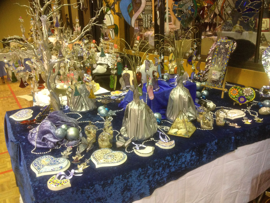 Tamborine Arts, Craft Fair, Craft Exhibition