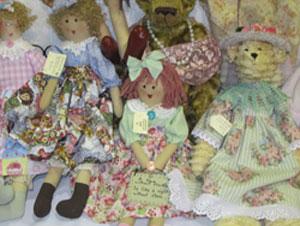 Craft Fair Tamborine, Handmade Cottage, Local Art and Craft