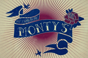 Monty's Mt Tamborine, Cheese Factory, Gallery Walk