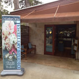 Jewellery Studio, Matthew West, Tamborine gallery walk, Shopping
