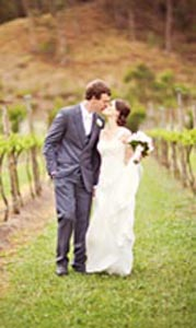 Vineyard Weddings, National Park, OReillys, Canungra