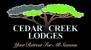 Lodge, Tamborine Mtn, Accommodation, Cedar Creek Falls
