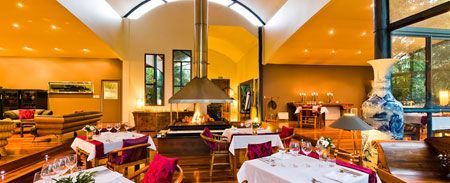 Restaurant Tamborine Mountain, Fine Dining,