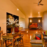Pethers Rainforest Retreat, Accommodation, Gold Coast Hinterland