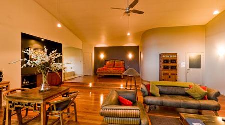 Pethers Tamborine, Accommodation, Gold Coast Hinterland