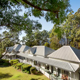 Accommodation Tamborine, Aaronlee Retreat