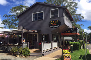 Spice of Life, Cafe, Deli, Tamborine Mountain, Eating Out Guide