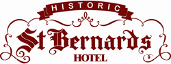 StBernards Hotel, Weddings Tamborine, Reception, Restaurant