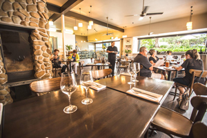 Tamborine restaurants, Eating Out, Good Food Guide
