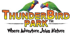 Thunderbird Park, Attractions Tamborine