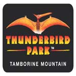 Tamborine National Park, Thunderbird Park, Things to do
