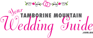 Tamborine Mountain Weddings, Mt Tambourine Wedding Venue