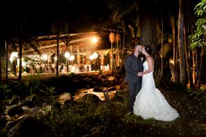 Weddings, Thunderbird Park, Cedar Creek Lodges