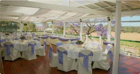 Weddings Tamborine, Vineyard Chappel