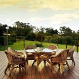 Tamborine Winery, Cellar Door Outlet, Winery Restaurant