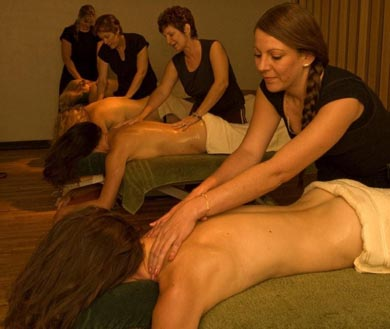 Massage tamborine, Getaway Day Spa, Pamper Me