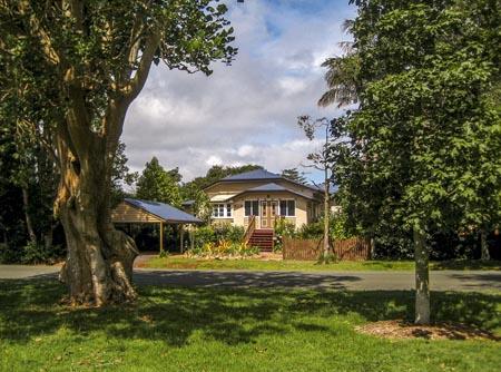 Tamborine Mountain, pet friendly, Gold Coast Hinterland
