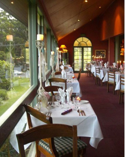 Heritage Estate Wines Restaurant