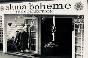 Aluna Boheme, Gallery Walk, Tamborine Mountain