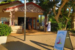Angel Universe, Gallery Walk, Mount Tamborine, Fun Shopping, Attraction