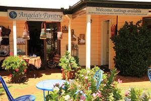 Angels Pantry, Tamborine Shopping, Disocver tamborine Mountain, Gallery Walk