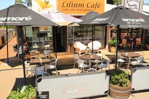Lilium Cafe, Tamborine Mtn, Visit, Gallery Walk