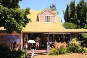 Tamborine, Gallery Walk, Modern Classic Shop