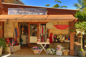 Tamborine Living, Gallery Walk, Shopping, Gifts