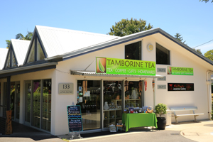 Gallery Walk, Tamborine Mountain, Shopping, Gallery Walk