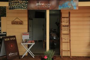 """Zebrastone Designs, Gallery Walk, Attractions Tamborine"""""""