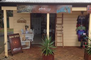 Zebra Stone designs, Gallery Walk, Fun Shopping, Mt Tambourine