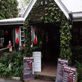 Gallery Walk, Mt Tamborine, Dutch Bite Cafe