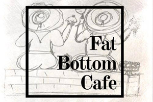 Fat Bottom Cafe, Mt Tamborine, Gallery Walk