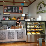 Gluten Free, Cafe, Scones, Healthy Food Tamborine