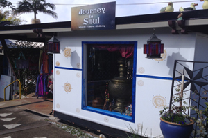 Journey to Soul, Gallery walk, Tamborine Mountain
