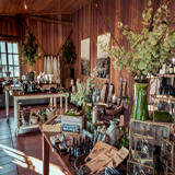 Gallery walk, Shopping, Artisanal products, home decor