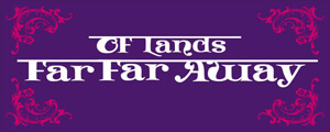 Of Lands far far away, Gallery Walk, Shopping on Mount Tamborine