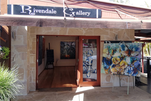 Rivendale gallery, Gallery Walk, Attractions Tamborine Mountain, Artworks