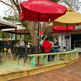 Mt Tamborine, gallery walk, Things to do on Tamborine Mountain