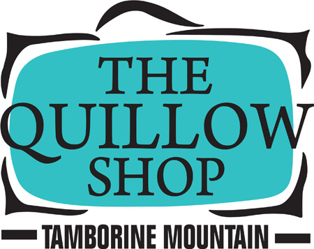 Quillow Shop, Gallery Walk, Mt Tamborine